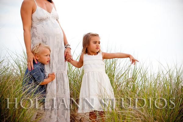 Achey Family Beach Session