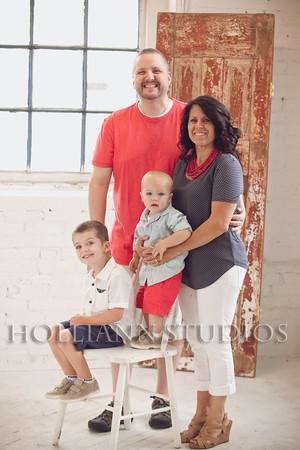Bigelow Family  Reload
